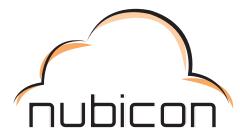 Logo nubicon